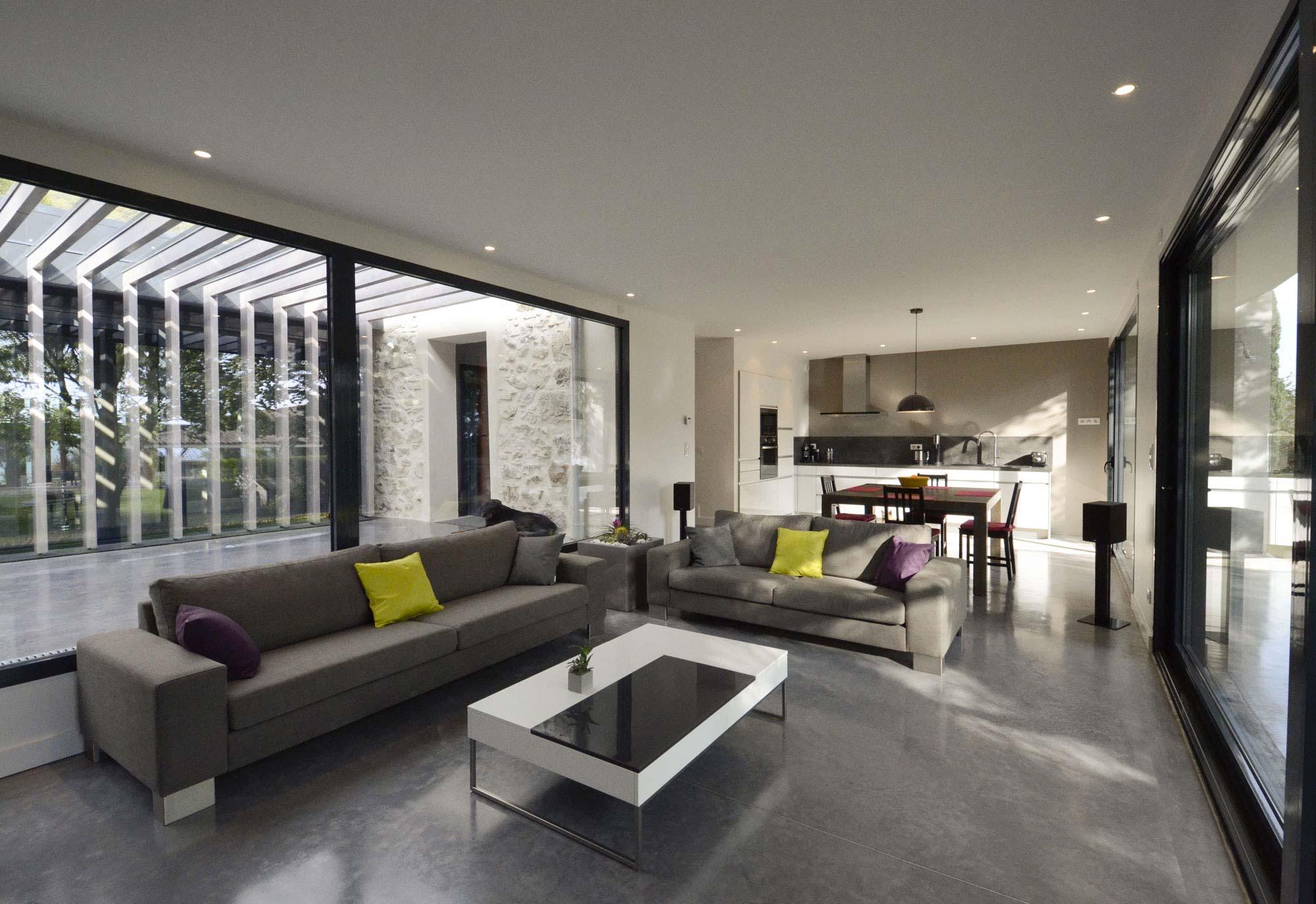 dominique marcon une arche en b ton. Black Bedroom Furniture Sets. Home Design Ideas